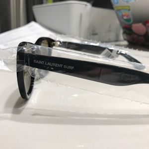 Saint Laurent Surf Sunglasses (BRAND NEW)